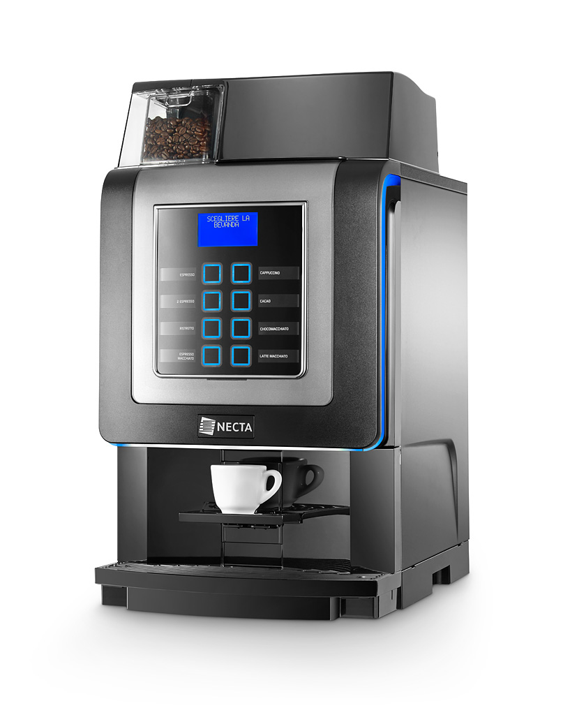 Koro coffee machine