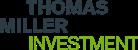 Thomas Miller Investment logo