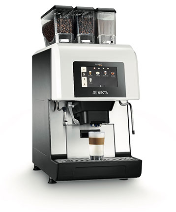 Kalea Plus Coffee Machine
