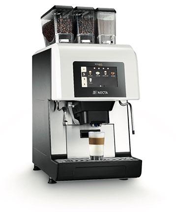 Kalea Plus Coffee Machine